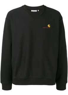 Carhartt loose fitted sweatshirt