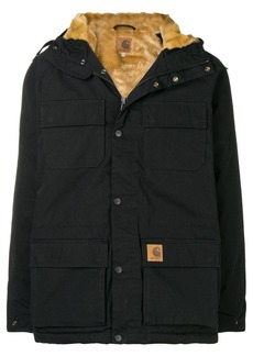 Carhartt Mentley military jacket