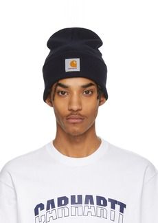 Carhartt Navy Watch Hat