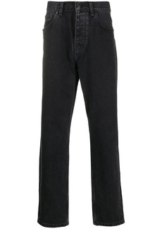 Carhartt Newel Relaxed tapered jeans