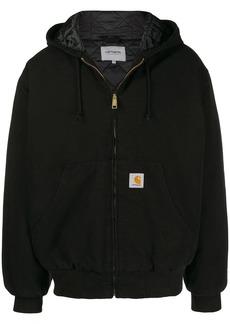 Carhartt OG Active hooded jacket