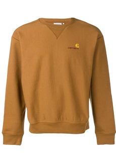 Carhartt plain jersey sweater