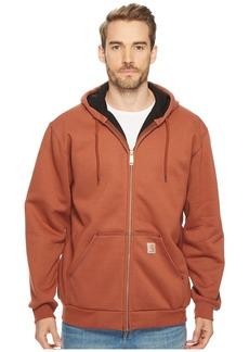 Carhartt RD Rutland Thermal-Lined Hooded Zip-Front Sweatshirt