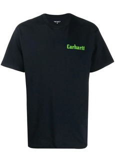 Carhartt Industry logo print T-shirt