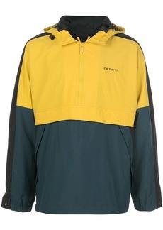 Carhartt two-tone hoodie