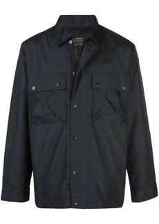 Carhartt waterproof flap pocket jacket
