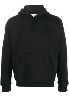 Carhartt x Pop Trading Co logo hoodie