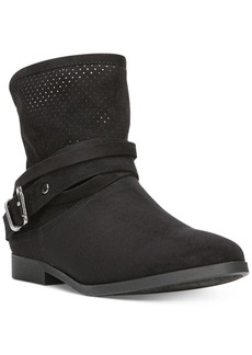 Carlos by Carlos Santana Abbey Slouched Booties Women's Shoes