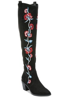 Carlos by Carlos Santana Alexia Over-The-Knee Boots Women's Shoes