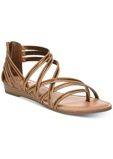 Carlos by Carlos Santana Amara 6 Flat Sandals Women's Shoes