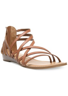 Carlos By Carlos Santana Amara Flat Sandals Women's Shoes