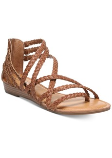 Carlos by Carlos Santana Amara Strappy Sandals Women's Shoes