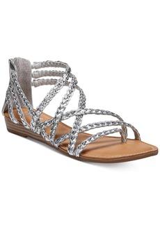 Carlos by Carlos Santana Amarillo Sandals Women's Shoes