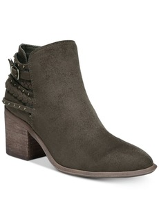 Carlos by Carlos Santana Ashby Booties Women's Shoes