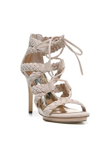 "Carlos by Carlos Santana ""Ballari"" Lace-Up Sandals"