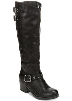 Carlos by Carlos Santana Cara Tall Riding Boots Women's Shoes