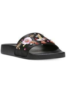Carlos by Carlos Santana Catarina Pool Slide Sandals Women's Shoes