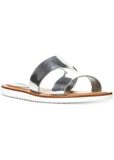 Carlos by Carlos Santana Gilmore Flat Slide Sandals Women's Shoes