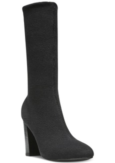 Carlos by Carlos Santana Global Stretch Sock Booties Women's Shoes