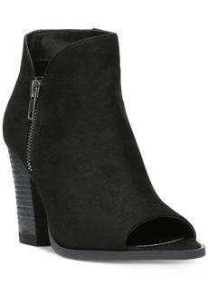 Carlos by Carlos Santana Jade Block Heel Shooties Women's Shoes