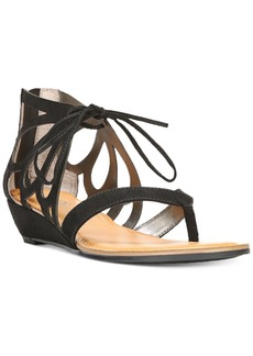 Carlos by Carlos Santana Katarina Demi Wedge Sandals Women's Shoes