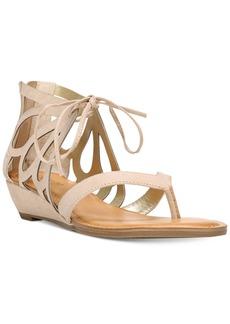 Carlos by Carlos Santana Katarina Demi Wedge Sandals Women's Shoes