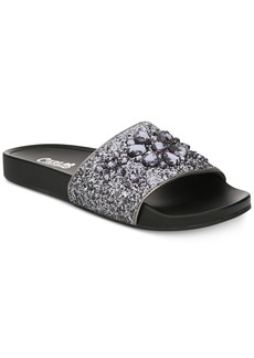 Carlos by Carlos Santana Liliana Pool Slides Women's Shoes