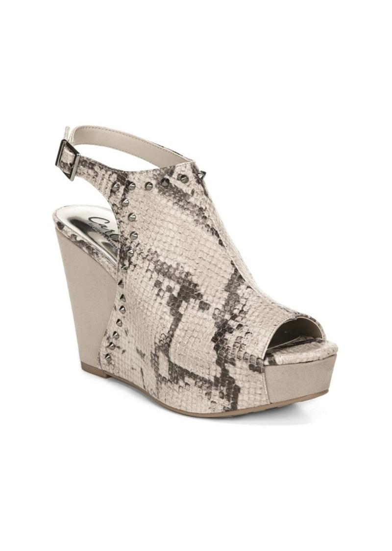 Carlos by Carlos Santana Marcia City Sandals Women's Shoes