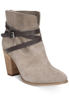 Carlos by Carlos Santana Miles Ankle Booties Women's Shoes