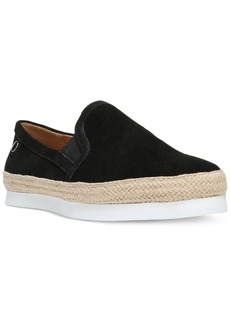 Carlos by Carlos Santana Park Slip-On Raffia Sneakers Women's Shoes