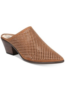 Carlos by Carlos Santana Penny Mules Women's Shoes