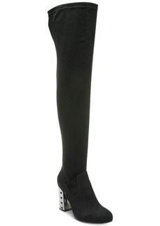 Carlos by Carlos Santana Quantum Wide-Calf Over-The-Knee Boots Women's Shoes
