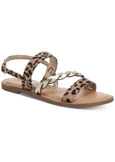 75adc212b4 Carlos by Carlos Santana Radley Flat Sandals Women's Shoes