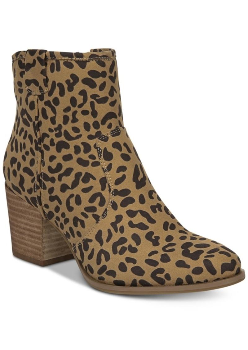 Carlos by Carlos Santana Rowan Booties Women's Shoes