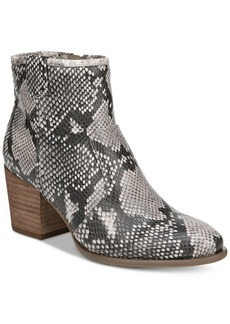 Carlos by Carlos Santana Rowan Booties Women's Shoes