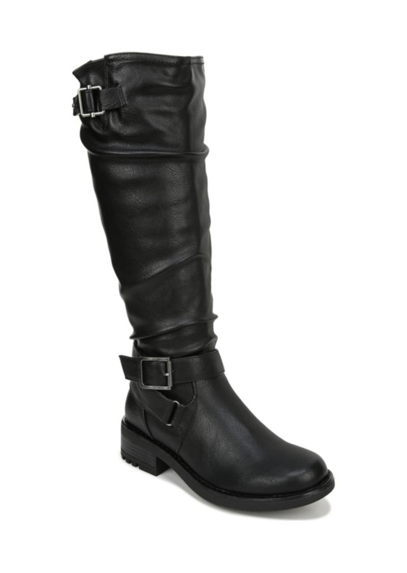 Carlos by Carlos Santana Sabina High Shaft Boots Women's Shoes