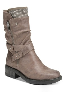 Carlos by Carlos Santana Sawyer 3 Boots Women's Shoes