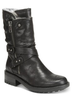 Carlos by Carlos Santana Sawyer 4 Boots Women's Shoes