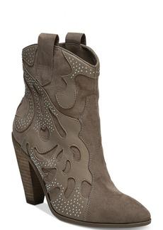 Carlos by Carlos Santana Sterling Western Booties Women's Shoes