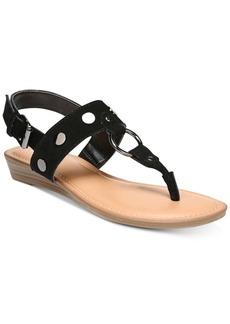 Carlos by Carlos Santana Talley Flat Sandals Women's Shoes