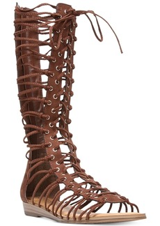 Carlos by Carlos Santana Tanner Gladiator Sandals Women's Shoes