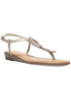 Carlos by Carlos Santana Tenor Thong Sandals Women's Shoes