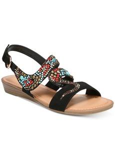 Carlos by Carlos Santana Terris Flat Sandals Women's Shoes
