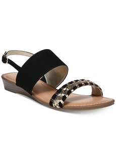 Carlos by Carlos Santana Tex Sandals Women's Shoes