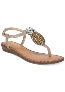 Carlos by Carlos Santana Tropical Sandals Women's Shoes