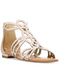 Carlos by Carlos Santana Veronica Flat Sandals Women's Shoes