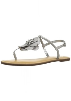 Carlos by Carlos Santana Women's Adalyn Sandal  7 Medium US