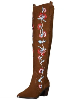 Carlos by Carlos Santana Women's Alexia Fashion Boot   M M US