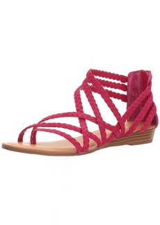 Carlos by Carlos Santana Women's Amara 2 Sandal  7.5 Medium US