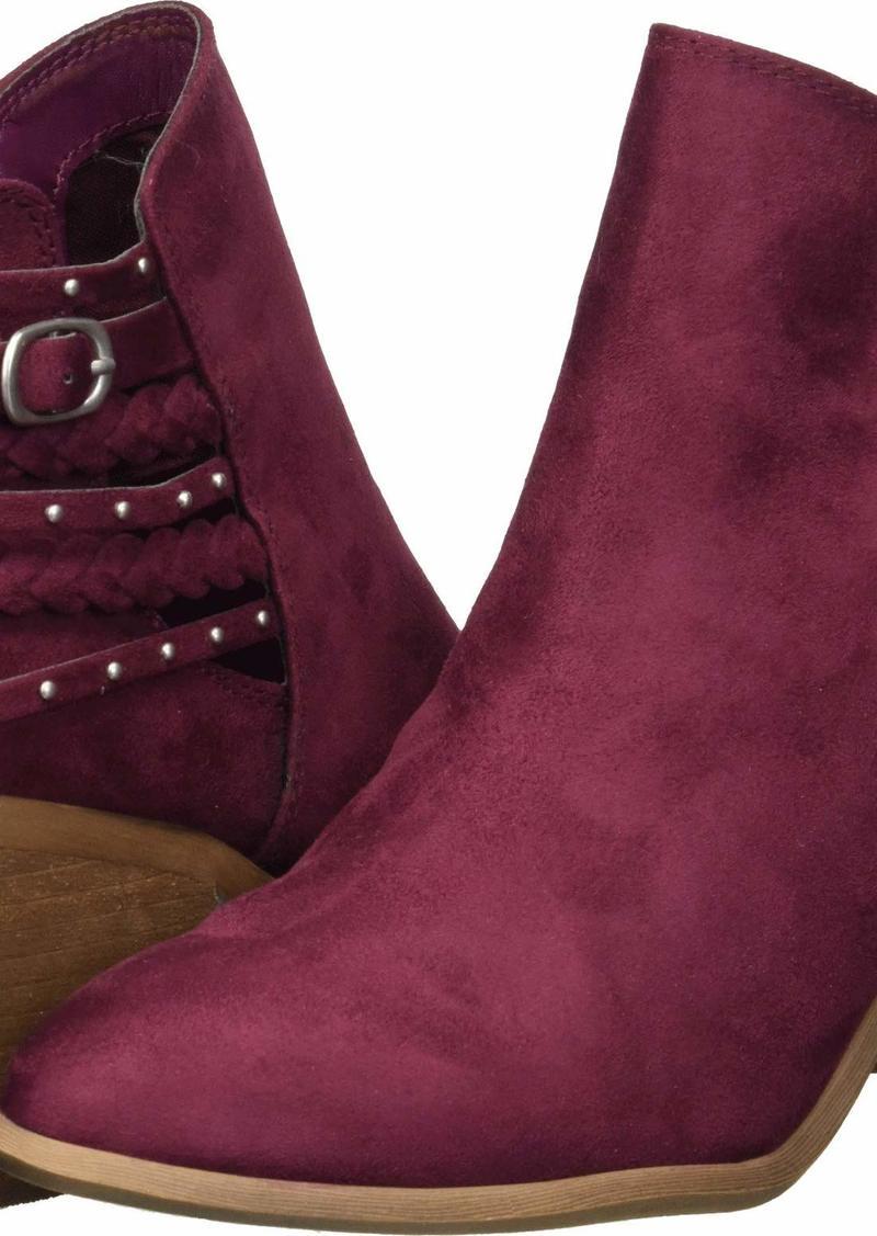 Carlos by Carlos Santana Women's Ashby Ankle Boot   Medium US